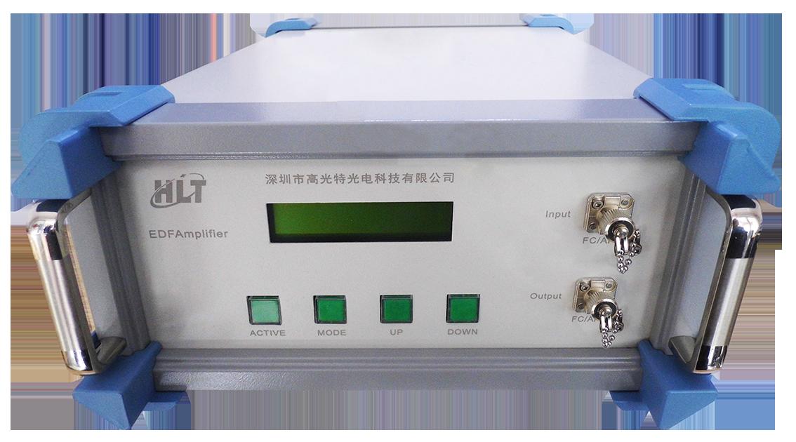 前置光纤放大器 Pre-Erbium-doped Fiber Amplifier